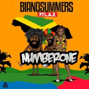 Biano Summers - Number One ft. L.A.X