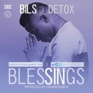 Bils - BLESSINGS ft. Detox