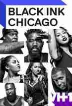 Black Ink Crew Chicago SEASON 5
