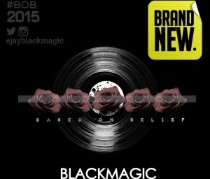 Black Magic - Brand New
