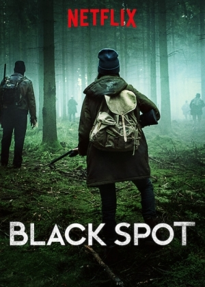 Black Spot S01E07 - The secret behind the window