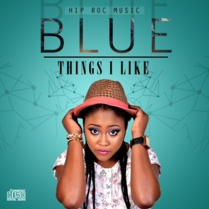 Blue - Things I Like