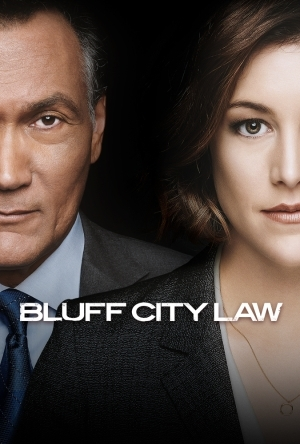 Bluff City Law SEASON 1