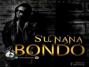 Bondo - Sunana
