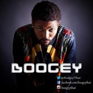 Boogey - Get Down (Mavin Cover)