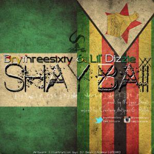 Brythreesixty - Shay Baii Ft. Lil' Dizzie
