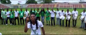 [DOWNLOAD VIDEO] Solidstar – Super Eagles