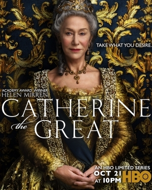 Catherine The Great Season 1 Episode 4