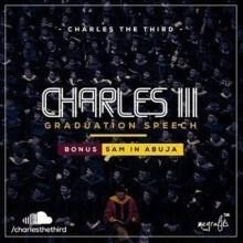 Charles III - Graduation Speech