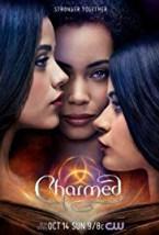 Charmed 2018 SEASON 1
