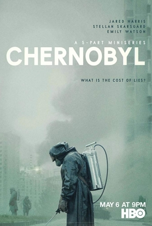 Chernobyl S01E03 - Open Wide, O Earth