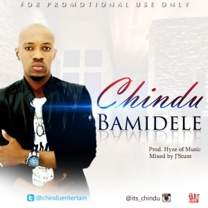 Chindu - Bamidele