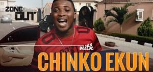Chinko Ekun – Zone Out Session (Freestyle)
