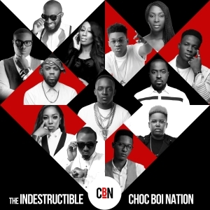 Choc Boiz Nation - No more ft. Jesse Jagz X Ruby