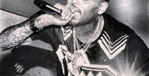 Chris Brown - I Know You Wanna See