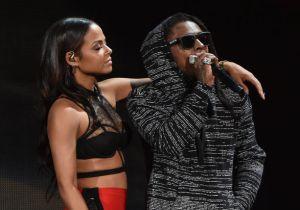 Christina Milian - Do It Ft. Lil Wayne