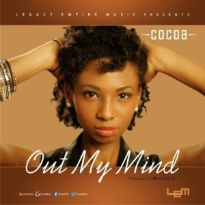 Cocoa - Out My Mind