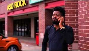 Comedy Video: Basketmouth's Blind Date With Tina