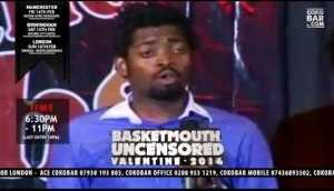 Comedy video: BasketMouth – MEN AND CHEATING