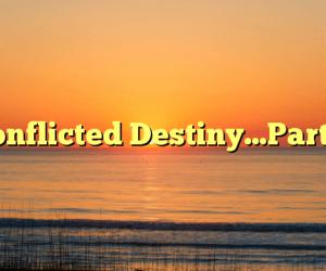 Conflicted Destiny - Season 1 Episode 34