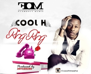 Cool H - Ring Ring