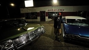 Curren$y - FLo (Official Music Video)