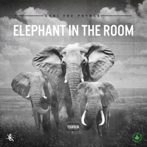 CyHi The Prynce - Elephant In The Room