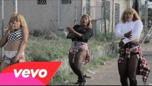 DANCE VIDEO : Solid Star – My Body Ft. Timaya