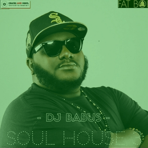 DJ Babus - Soul House 3 Mix
