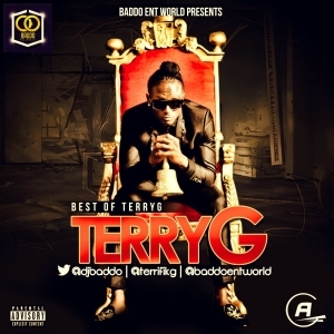 DJ Baddo - Best Of Terry G Mix @Djbaddo @Terrifikg @Baddoentworld