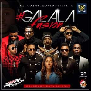 DJ Baddo - Galala Fusion Mix