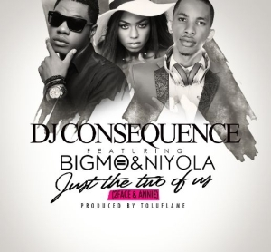DJ Consequence - 2face & Annie ft. Big Mo & Niyola (Mixed by Suka Sounds)