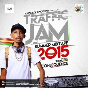 DJ Consequence - Traffic Jam (Summer Mix)