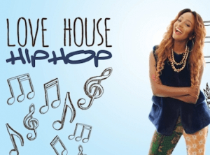 DJ Cuppy - Love House HipHop Mix