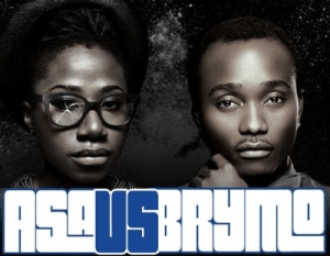 DJ Dee Money - Asa Vs Brymo Mix