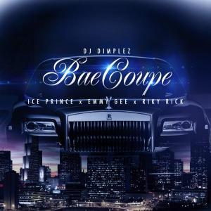 DJ Dimplez - Bae Coupe Ft. Ice Prince, Emmy Gee & RikyRick
