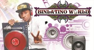 DJ Fletzy Binlatino - Versus Reblend (Fela, Zenze, Shakiti Bobo, Reggae Blues, Efejoku & Laye)