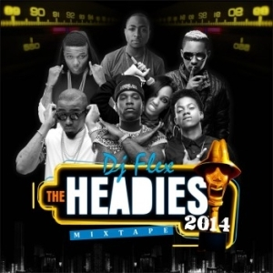 DJ Flex - The Headies 2014 Mix