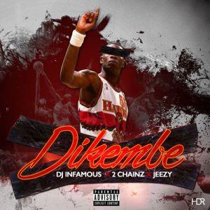 DJ Infamous - Dikembe (ft 2 Chainz & Jeezy