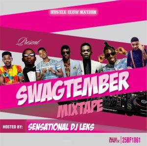 DJ Leks - SwagTember Mixtape