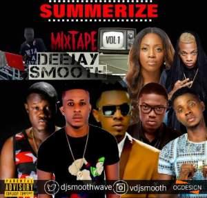 DJ Smooth - Summerize Mixtape Vol. 1