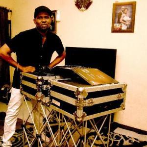 DJ Snoop Da Damaja - 9ija Radio Mix