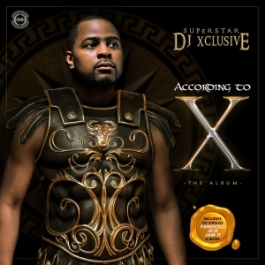 DJ Xclusive - All I See is Me ft. Phyno