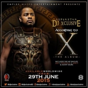 DJ Xclusive - Oyoyo Ft. Burna Boy