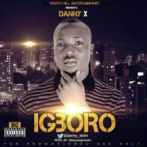 Danny X - Igboro