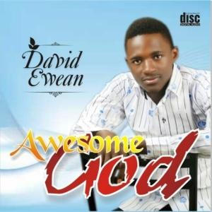 Awesome God BY David Ewean