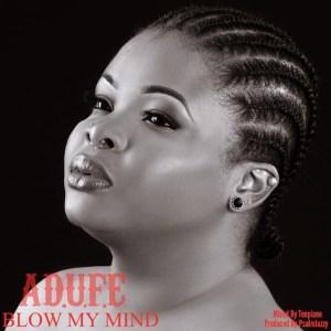 Dayo Amusa - Blow My Mind (Nollywood Actress)