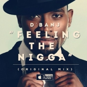Dbanj - Feeling The Nigga (Remix) ft. Akon
