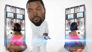 "NEW VIDEO: ICE CUBE FT. REDFOO X 2 CHAINZ ""DROP GIRL"""