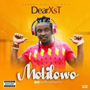 DearXsT - Motilowo